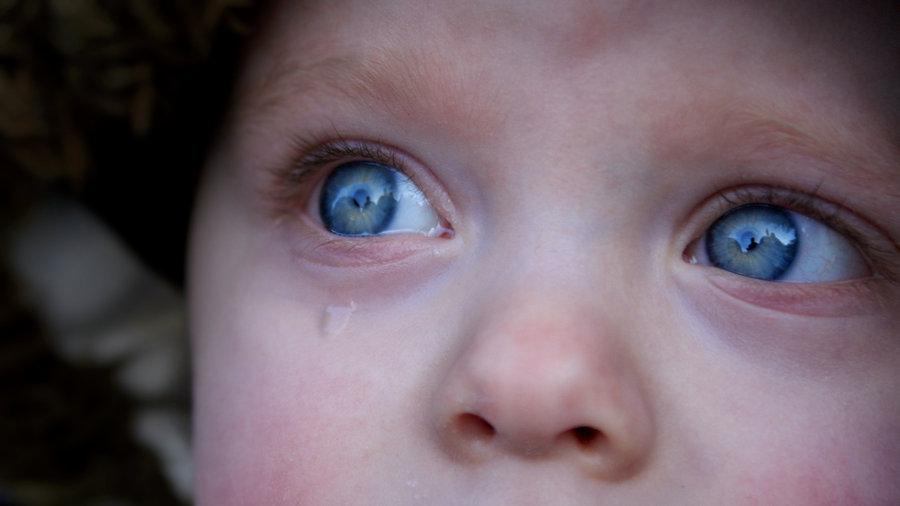 lumea prin ochii copilului 2 ani jumatate