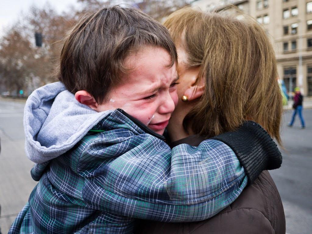 teama de separare la copii