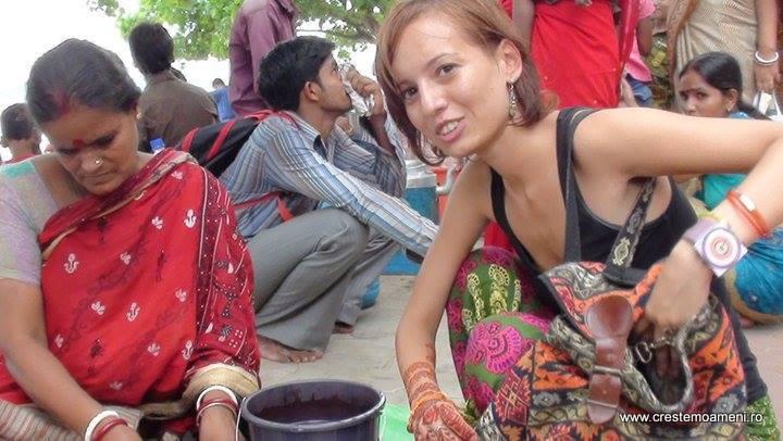 Perspective despre viata de apoi Maria in India Crestem Oameni
