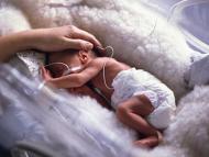 bebelus prematur