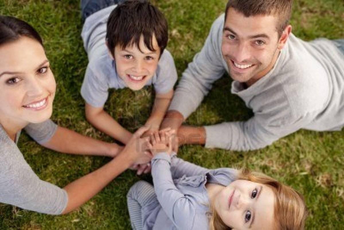copii si parinti - povesti vindecatoare crestem oameni
