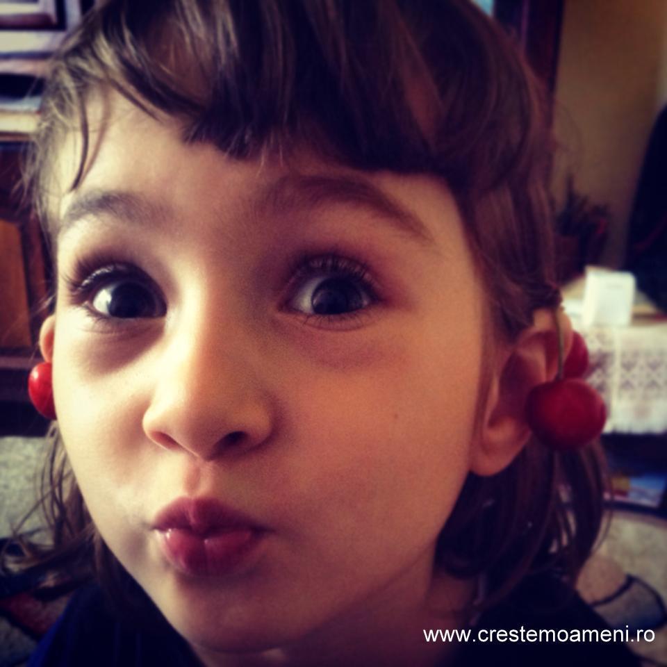 scrisoare catre fiica mea la 3 ani