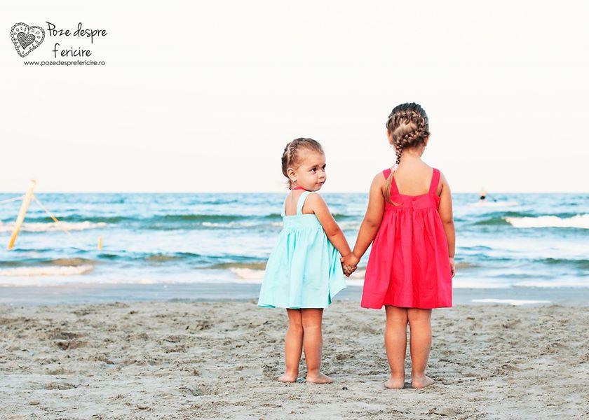 surorile si marea