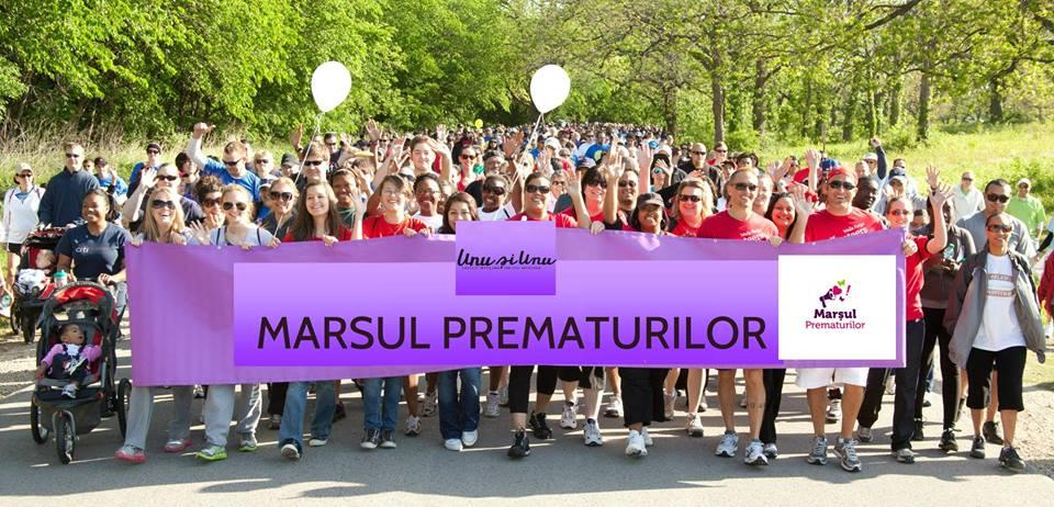 marsul prematurilor