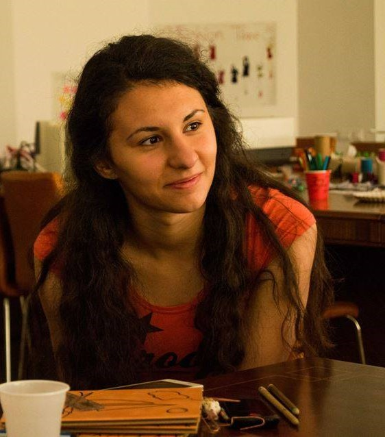Andreea Telescu