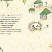 pagina satul